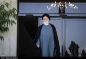 حضور حجتالاسلام شهیدی به نمایندگی از هیئت دولت در تشییع شهدای حمله تروریستی