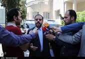حسینعلی امیری: موضوع استعفای اعضای دولت مطرح نیست