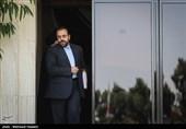 امیری: دولت موافق استانی شدن انتخابات مجلس است