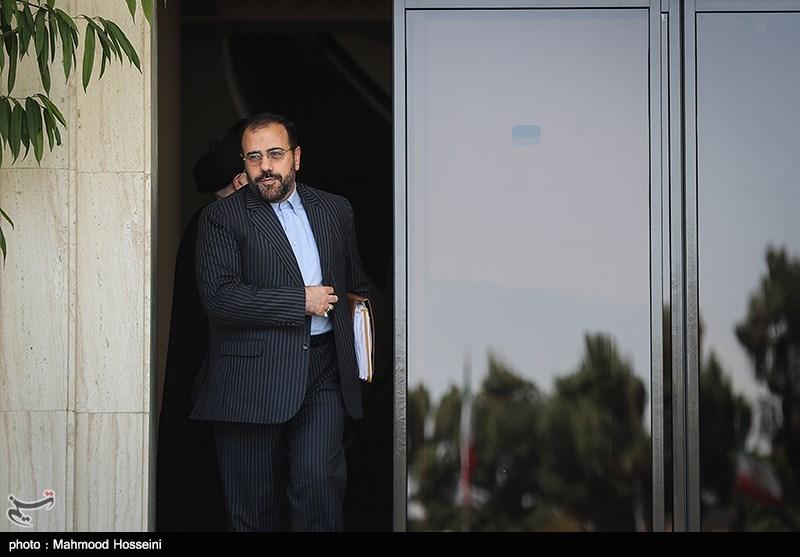 امیری: جلسه بررسی وزرای پیشنهادی گویای بلوغ سیاسی نظام بود