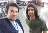 Humam Tariq to Fill Big Boots of Server Djeparov: AFC