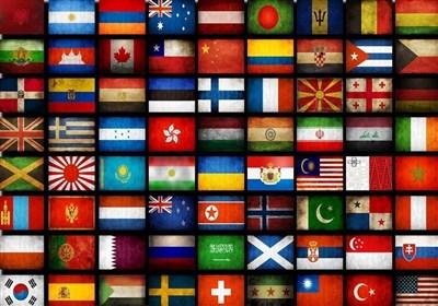 این کشورها شما رو یاد چی میندازه؟