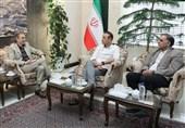 مدیرعامل باشگاه پدیده: با موافقت شهردار مشهد بدهی پدیده پرداخت میشود/ با تمام قوا به مصاف استقلال خوزستان میرویم
