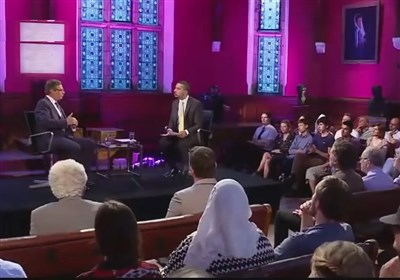 ضایع شدن یک مقام اسراییلی در برابر سوالات الجزیره درباره برجام