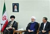 انتشار مشروح دستور اخیر امام خامنهای خطاب به رئیسجمهور/ «با فساد واقعاً مبارزه کنید؛ این مردم را خوشحال میکند»