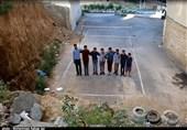 گلایه دانشآموزان و ورزشکاران کردستانی از کمبود امکانات ورزشی