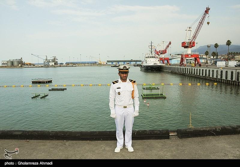رکورد عبور از میدان موانع ارتشهای جهان توسط ایران شکسته شد