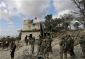 Afrin'de Yağma Ve Gasp Faaliyetlerinde Bulunan Gruba Operasyon Düzenlendı