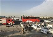 میزان تلفات جادهای در لرستان 51درصد افزایش یافت