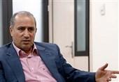 تاج: نقش آموزش و پرورش حلقه مفقوده توسعه فوتبال در ایران است