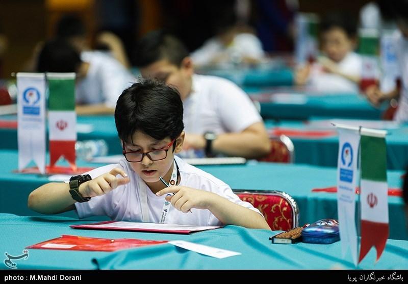 ششمین جشنواره ملی کودکان هوشمند به میزبانی تهران برگزار شد