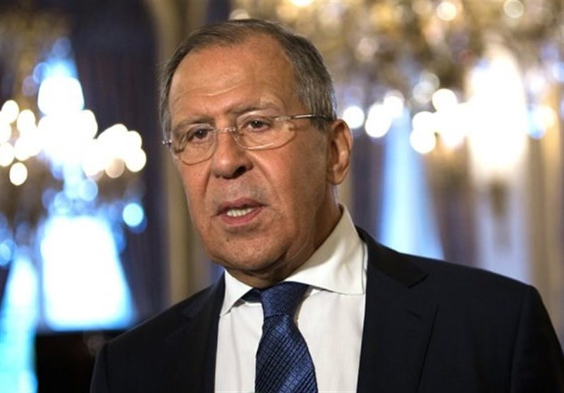 Lavrov Comments on Russian-US Cooperation