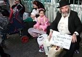 پرونده ویژه؛ فقر و فساد و فحشا در تلآویو-5|همخوانی فقر و فحشا در فروپاشی جامعه صهیونیستی