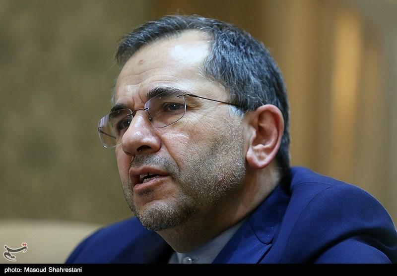 تخت روانچی: اظهارات سخیف ترامپ گواه خصومتش با ملت ایران است