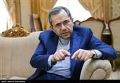 تختروانچی: تحریمهای غیرقانونی به مردم لطمه میزند، اما سیاستهای ایران را تغییر نمیدهد