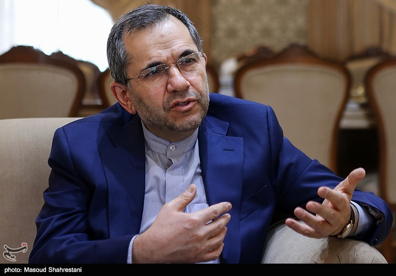 Envoy: Iran Not to Stick to JCPOA Unilaterally