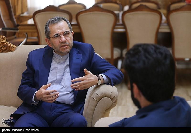اختصاصی:معاون سیاسی دفتر رئیسجمهور: صریح میگویم،مذاکره با آمریکا فایدهای ندارد/ شایعه مذاکره از طریق عمان دروغ است