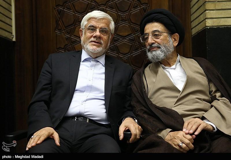 گفتگو|موسوی لاری: با غیراصلاحطلبها ائتلاف نمیکنیم