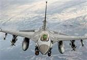 عراق حملات هوایی ترکیه به سنجار را محکوم کرد
