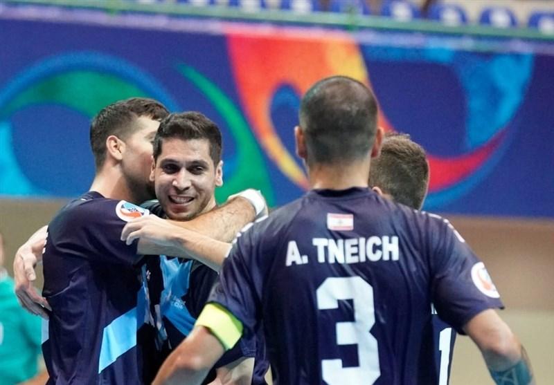 Mahdi Javid Wins AFC Futsal Club Championship MVP Award