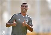 فوتبال جهان| رونالدو در صدر ردهبندی پردرآمدترینهای سری A/ یوونتوس بیشترین حقوق را میپردازد