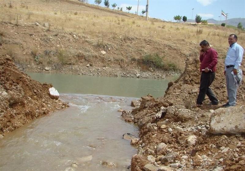 مدیرکل محیط زیست کهگیلویه و بویراحمد وقوع فاجعه زیست محیطی در رود بشار را تایید کرد