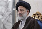 یزد | رئیسی: مردم ایران هرکجا مشاهده کنند کار انجام میشود به میدان میآیند / فقر و نداشتن زیبنده نظام اسلامی ایران نیست