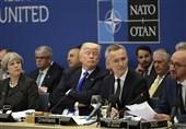 سناتورهای آمریکا به ناتو اعلام تعهد کردند