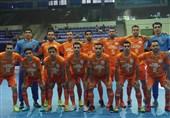 Iran's Mes Books AFC Futsal Club Championship Final Berth