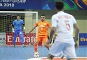 محمدرضا سنگسفیدی: اگر قهرمان لیگ برتر در پایان 26 هفته مشخص میشد از ابتدا محکم بازی میکردیم