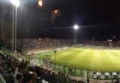 سکوهای ورزشگاه فولادشهر در دربی اصفهان «50-50» تقسیم میشود