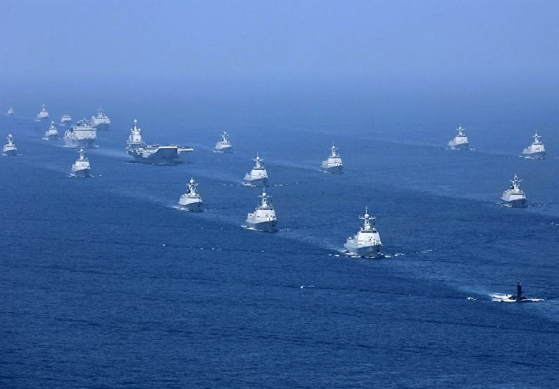 Vietnam Says 'Concerned' about South China Sea Developments
