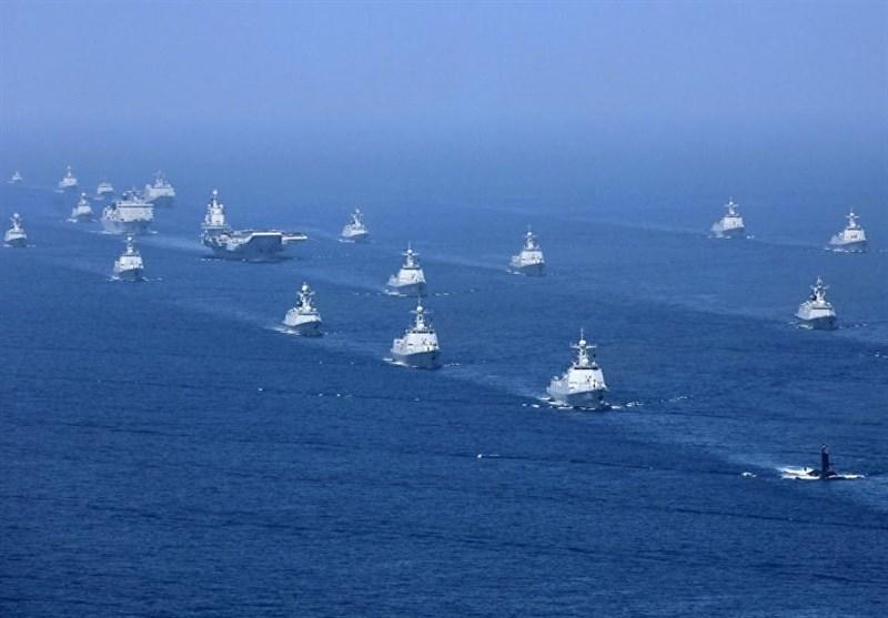 مرامنامه پیشنهادی برای دریای چین جنوبی، حضور آمریکا را رد میکند