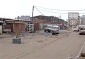 Suudi Destroyerleri, Yemen'de Sivil Alanları Hedef Aldı