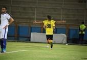 لیگ برتر فوتبال|پارس جنوبی نخستین پیروزی فصل را مقابل شاگردان ویسی جشن گرفت