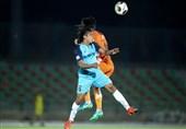 لیگ برتر فوتبال| تساوی یک نیمهای 2 دیدار همزمان