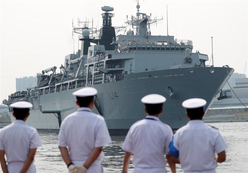 انتقاد کره شمالی از بریتانیا برای اعزام دو ناو جنگی به منطقه آسیا پاسیفیک