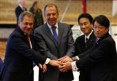 توافق روسیه و ژاپن درباره بررسی کارشناسانه مسئله سپر موشکی آمریکا