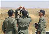 مسابقات نظامی قزاقستان| دو مرحله از رقابتهای پهپاد برگزار شد