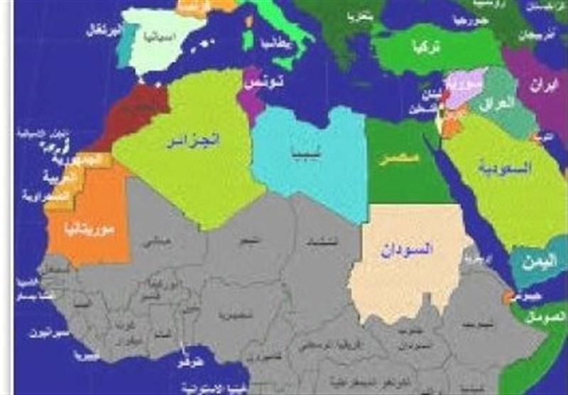 اخبار کوتاه از آفریقا و غرب آسیا|از تظاهرات 35 هزار همجنسگرای صهیونیست تا خشم مغربیها از یک حکم فرانسوی