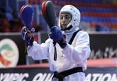 Kimia Alizadeh Undergoes Knee Surgery