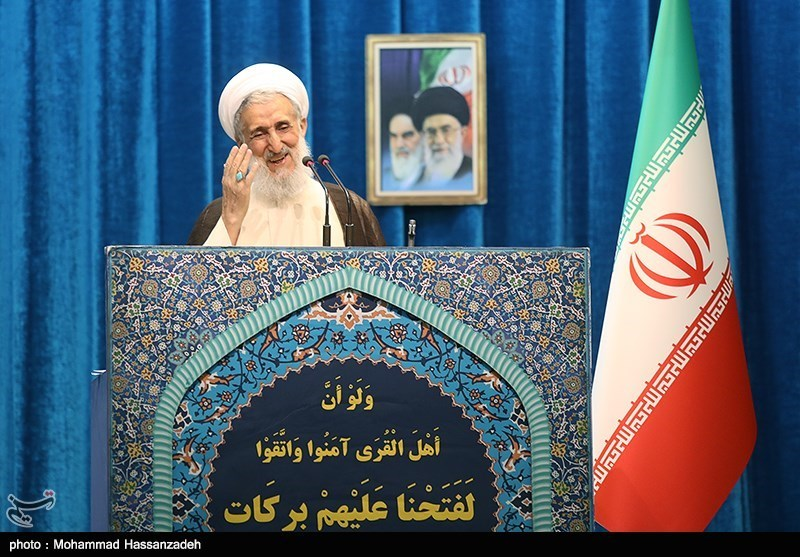Iranian Cleric: US A Loser in Public Diplomacy