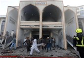 Suicide Bomb Blast near Afghan Mosque Kills 10