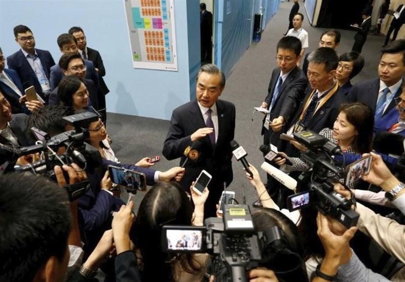 چین: خواستار حل اختلافات با آمریکا بر اساس اصل جایگاه برابر هستیم