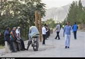 رشد ورزشهای همگانی در استان اردبیل به 2 برابر افزایش یافته است