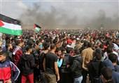 فلسطین| آماده شدن مردم غزه برای جمعه «بر خلاف میل ترامپ برمیگردیم»