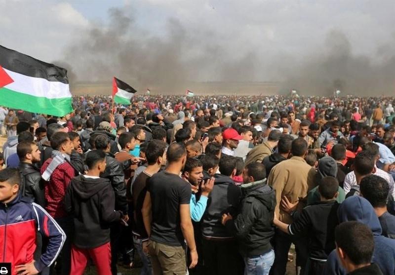 عضو جهاد اسلامی: راهپیماییهای بازگشت همچنان ادامه خواهد یافت