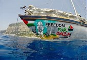 Gaza Flotilla Likely under Israeli Attack as Contact Lost: Report