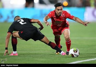 Persepolis Defeats Foolad 3-0 in IPL Second Week