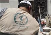 197 گروه جهادی در استان مرکزی در تابستان خدمترسانی میکنند